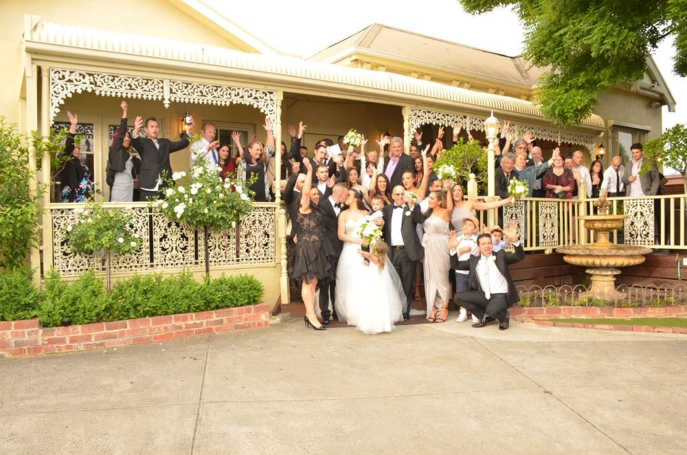 Melbourne Wedding Reception Venue Weddings
